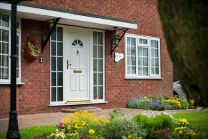 Front Doors East Grinstead