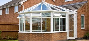 Conservatory Roofs Tunbridge Wells