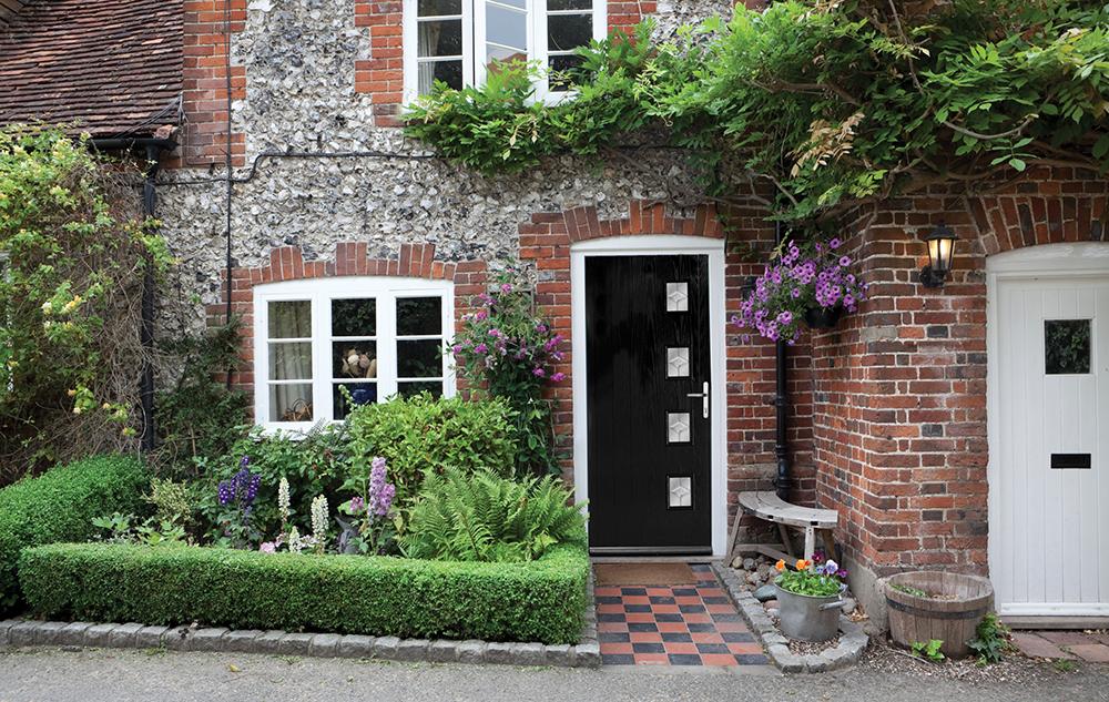 Front Door Prices Caterham