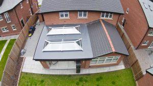 roof lantern Tunbridge Wells