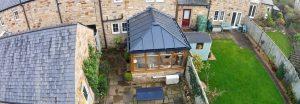 conservatory extension sevenoaks kent