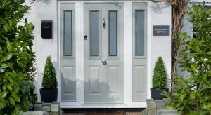 Composite door Sevenoaks