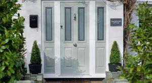 Composite door Sevenoaks