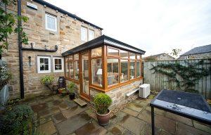 Edwardian conservatory prices Sevenoaks