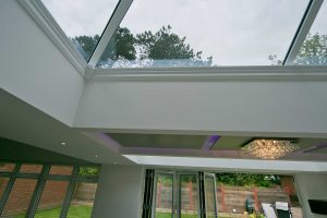 roof lanterns East Grinstead Kent