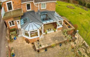 conservatory roof Tunbridge Wells