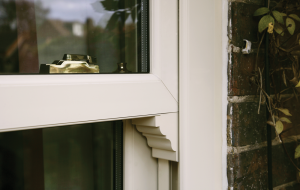 sliding sash window kent
