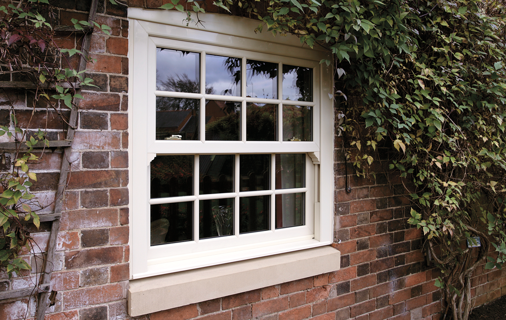 upvc sash window styles Orpington