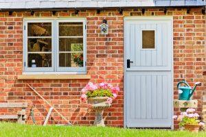 stable doors East Grinstead