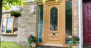 Composite door prices Sevenoaks