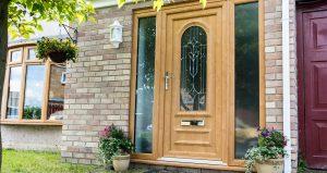 Composite door prices Sevenoaks