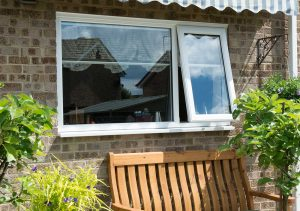 tilt turn windows Tunbridge Wells