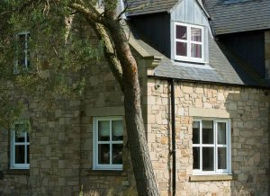flush sash windows Sevenoaks