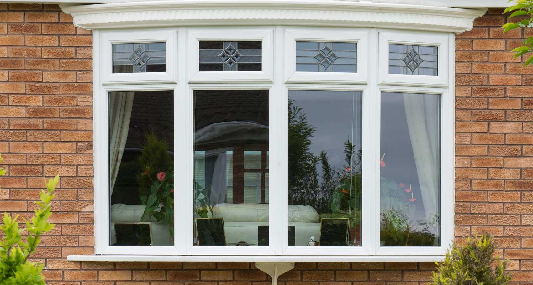 Upvc Bow And Bay Windows Sevenoaks Bow And Bay Window
