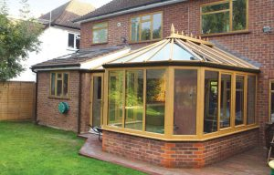 conservatory roof Tonbridge kent