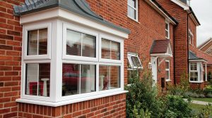 bow bay windows East Grinstead