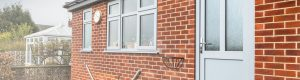 upvc window styles East Grinstead