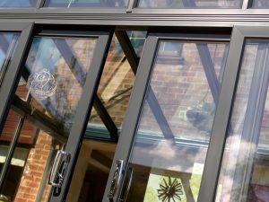 upvc patio doors East Grinstead Kent