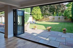 uPVC bi-fold door prices Sevenoaks