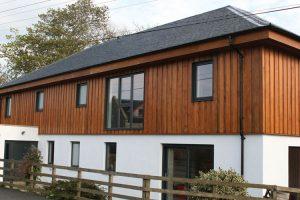 wooden windows Tunbridge Wells