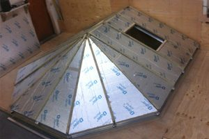 tiled conservatory roof prices Tunbridge Wells