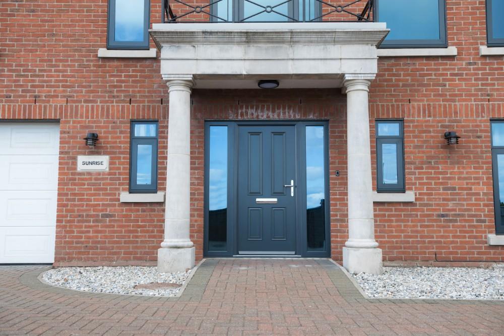 uPVC Front Doors Caterham