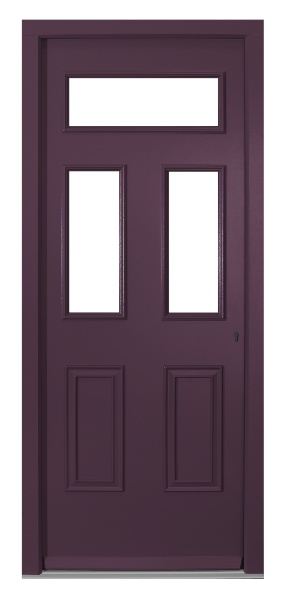 composite door costs kent