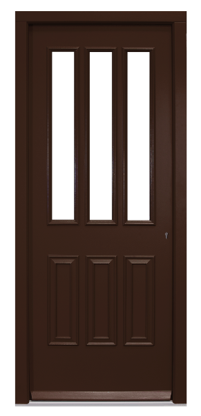 premium composite door prices kent
