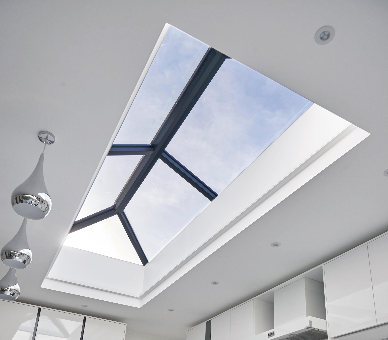 Lantern Roofs Polhill