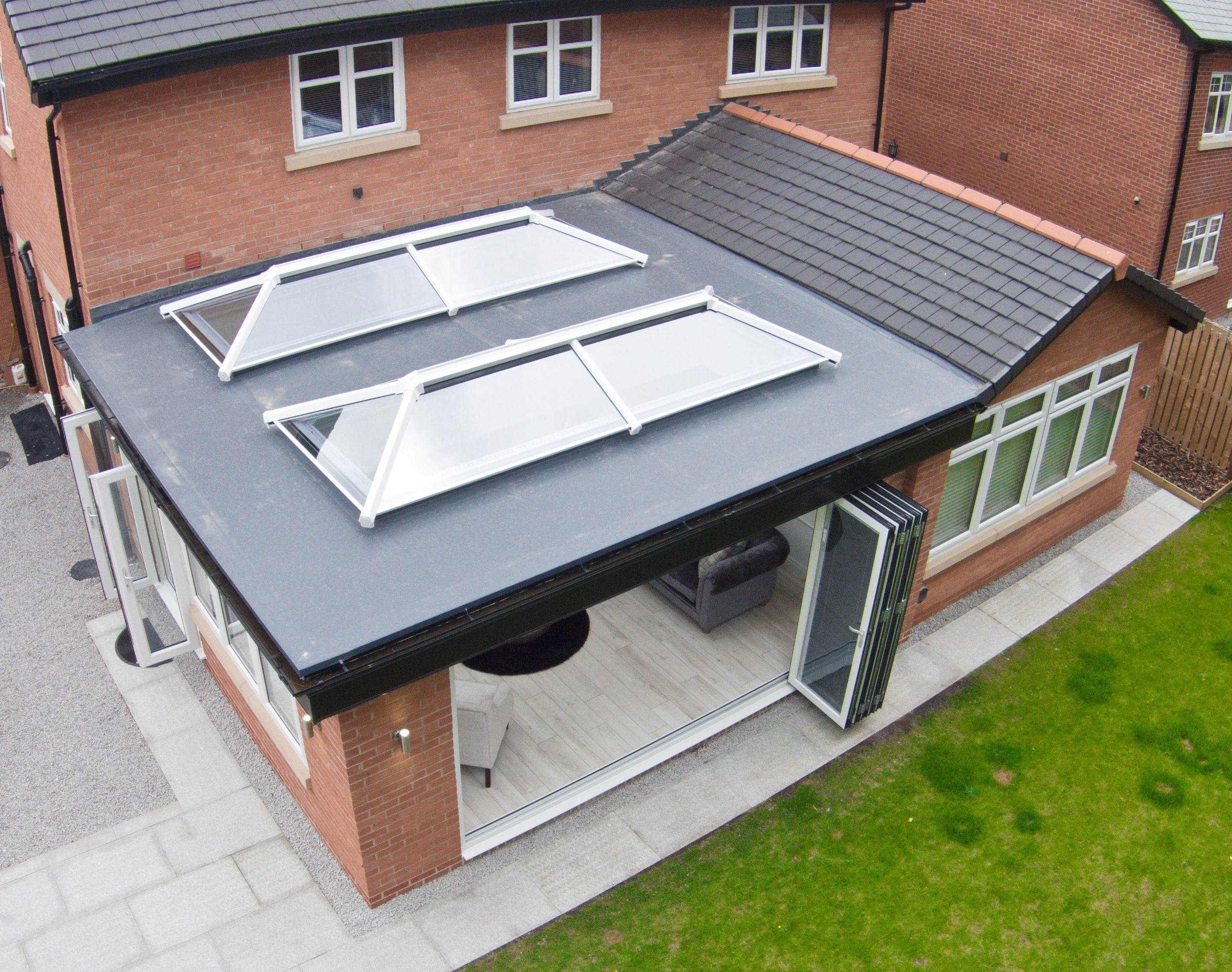 Lantern Roof Quotes East Grinstead